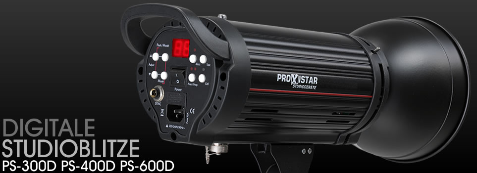 Proxistar